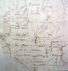 Map Of Greenlake Seattle by Seattle Now U0026 Then Westlake And Thomas Dorpatsherrardlomont