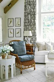how to decorate any room southern living