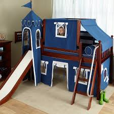 Boys Bunk Beds With Slide Kid Bunk Beds 178 Best Cool Bunk Beds Images On Pinterest Nursery