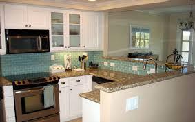 blue tile backsplash kitchen blue and glass tile kitchen backsplash blue tile backsplash