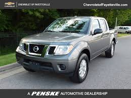 nissan frontier dual exhaust 2016 used nissan frontier 2wd crew cab swb automatic sv at