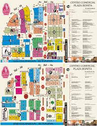 San Tan Mall Map San Tan Mall Map Mall Flat Map