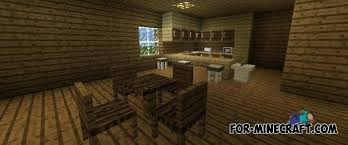 Minecraft Kitchen Furniture Minecraft Kitchen Mod Kitchen Kitchen Designs Kitchen Furniture