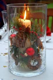 Ideas For Christmas Centerpieces - marvellous christmas centerpieces with candles 90 about remodel