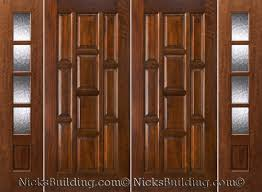 Doors Double Exterior And Interior Doors U2014 Interior U0026 Exterior Doors Design