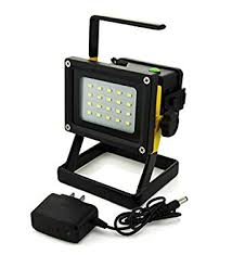 Windfire Portable Rechargeable Cordless 20 Leds 30w 2400lm Cree Xm