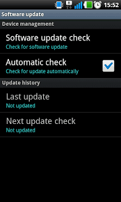 android update how to update your android tablet