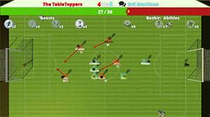 table top football games tabletop soccer on steam