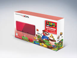 new nintendo 3ds xl black friday game news black friday approaches nintendo to release flame red