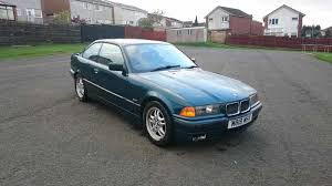 bmw 320i e36 for sale used 1995 bmw e36 3 series 91 99 320i cpe for sale in east