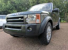 land rover lr3 lifted lr3 new k02s expedition portal