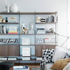 Modular Bookcase Uk The Rise Of The Shelfie How Good Looking Is Your Book Case