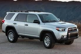 toyota 4runner v8 mpg used 2012 toyota 4runner for sale pricing features edmunds