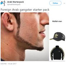 Arab Guy Meme - 20 arab starter pack memes that will make you lol