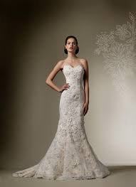 vera wang wedding dresses vera wang lace mermaid wedding dresses naf dresses