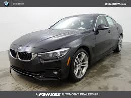 bmw 4 series used 2018 used bmw 4 series 430i gran coupe at united bmw serving