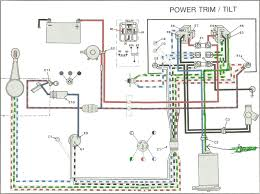 tilt and trim switch wiring diagram wiring diagram simonand