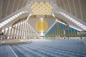 design masjid indah foto interior 15 masjid ini bikin hati adem favoritmu nomor berapa