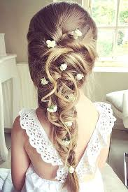 flower girl hairstyles uk pin by cris on fashion pinterest girl hairstyles simple flowers