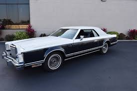 Old Lincoln Town Car Lincoln Continental For Sale Hemmings Motor News