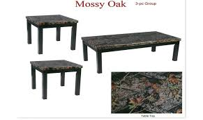 fhf catalog mossy oak 3 pack tables