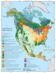 America Minecraft Map by North America Map Of North America Political Map Of North America