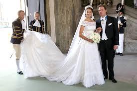 valentino wedding dresses princess madeleine wedding dress details of the valentino dress
