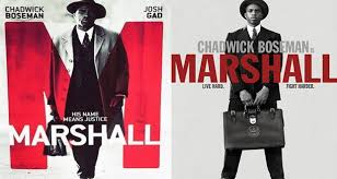 marshall about a youthful thurgood marshall the main african