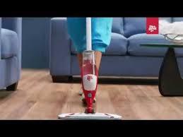 tv commercial dirt spray mop let your hardwood