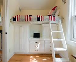 Bunk Bed Plans With Desk 15 Best Ideas Of Bunk Bed With Desk Underneath