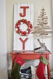 30 festive joy christmas diy decorations