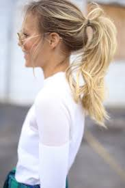 the effortless chic the best of summer hair the effortless chic thefeedstyle