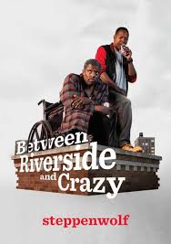 between riverside and crazy program by steppenwolf theatre company