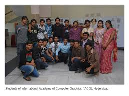 iacg multimedia india s first multimedia graduates bmm batch comes out featured news