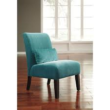 Teal Accent Chair Signature Design By Annora Teal Accent Chair Free