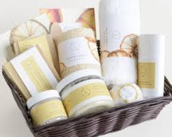 Spa Gift Basket Ideas Mom To Be Spa Gift Mother U0027s Day Spa Gift Set Mother In