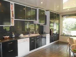 cuisine longueur cuisine aménagée en longueur avec cuisine equipee en longueur