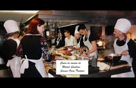 cours de cuisine en groupe traiteur local saveur vivre bio com