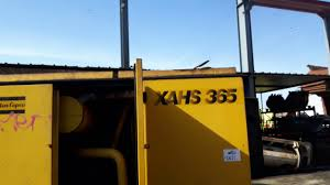 atlas copco xahs 365 youtube