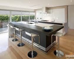 modern island kitchen island kitchen 4