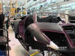 manufacturing plant italy lamborghini factory in italy