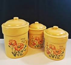 using kitchen canister sets as decoration your kitchen u2013 beckalar