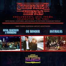 suwannee hulaween announces halloween theme u0026 additions including