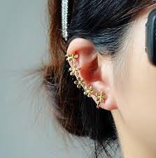 design of gold earrings ear tops earrings designs pictures beautiful gold ear tops designs