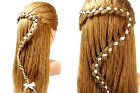 easy indian hairstyles for school beautiful easy hairstyles step by step unique easy hairstyles for
