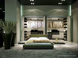 Walk In Closet Designs For A Master Bedroom Master Bedroom Walk In Closet Designs The Interior Designs