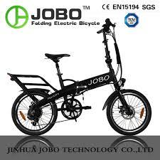 china jobo 20 u2032 new design folding bike electric mini bicycle jb