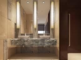 bathroom lighting ideas for vanity bathroom vertical bathroom lights 25 bright bathroom led