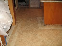 tile borders for kitchen backsplash tile kitchen floor with border youtube tile border mosaic borders