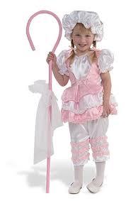 Toddler Lamb Halloween Costume Bo Peep Toddler Child Costume Peeps Children Costumes